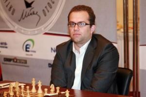 Шахматы. Украинец выиграл опен-турнир в Рейкьявике