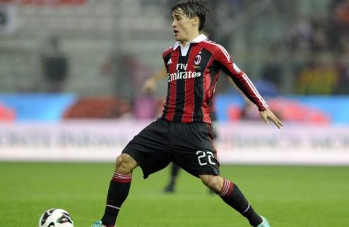 Милан хочет скидку на Бояна