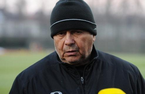 """Луческу: """"Девич? Мы уважаем решение игрока"""""""