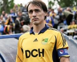 Обрадович продолжит карьеру в Арсенале