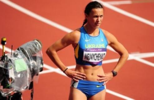 Легкая атлетика. ЧЕ-2013. Первая медаль Украины