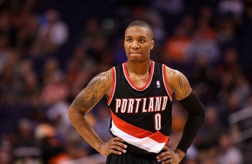 НБА. Уэйтерс и Лиллард признаны новичками месяца