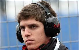 Разия: я обязательно вернусь в Формулу-1