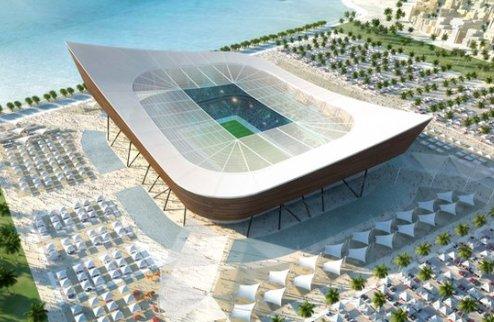 Чемпионат мира-2022: и все-таки зимой?