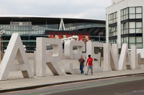 Шейхи купят Арсенал за 1,5 миллиарда фунтов?