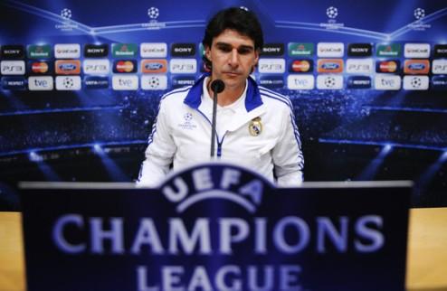 """Каранка: """"Победа над Барселоной сделает Реал сильнее"""""""