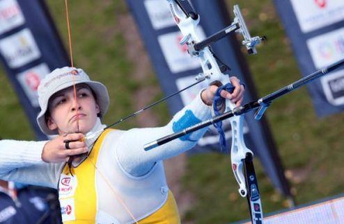 Стрельба из лука. Украинские лучницы — чемпионки Европы
