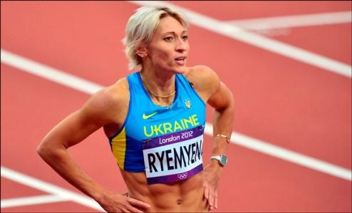 Легкая атлетика. ЧЕ-2013. Три медали для Украины в последний день