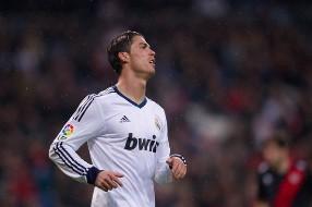 Роналду: с нетерпением жду возвращения на Олд Траффорд