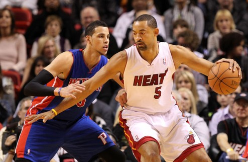 НБА. Майами может оставить Ховарда до конца сезона