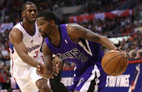 НБА. Брукс договаривается с Хьюстоном