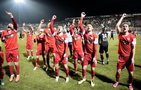 Ахметов окажет финансовую помощь бухарестскому Динамо?