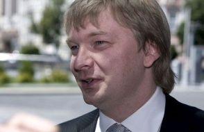 Палкин: Шахтер не будет финансировать Динамо