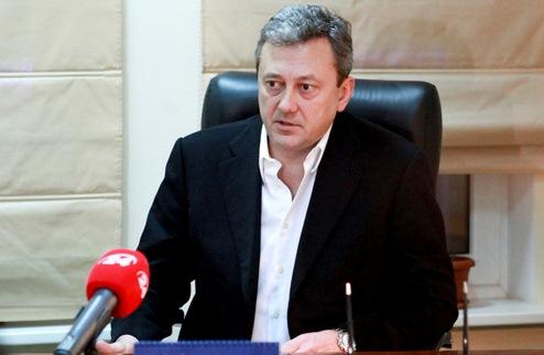 Бычков остается директором Суперлиги, новых выборов не будет