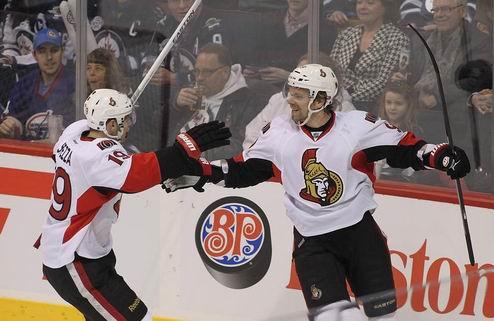 НХЛ. Оттава: возвращение Михалека