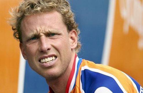 Велоспорт. Боогерд признался в употреблении допинга