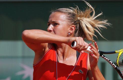 Индиан-Уэллс (WTA). Цуренко проходит Шведову