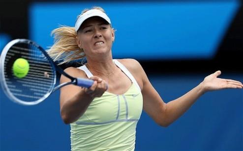 Индиан-Уэллс (WTA). Шарапова и Радваньска идут дальше, Янкович вылетает