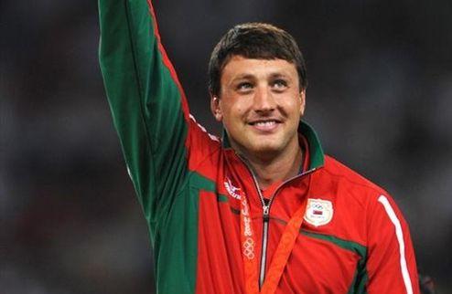 Легкая атлетика. Шесть спортсменов из России и Беларуси попались на допинге