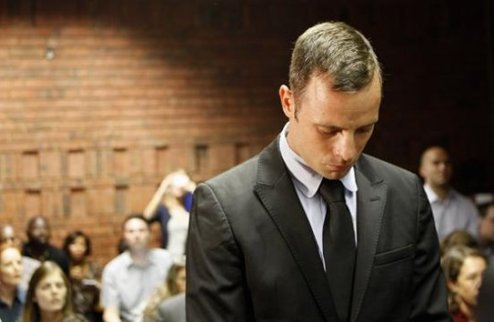 Друг Писториуса: Оскар на грани самоубийства
