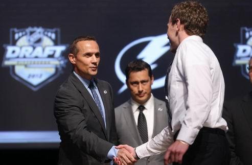 НХЛ. Тампа еще надеется улучшить свое положение