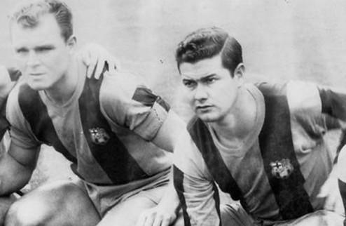 Барселона — Милан 1959: последний великий камбэк каталонцев