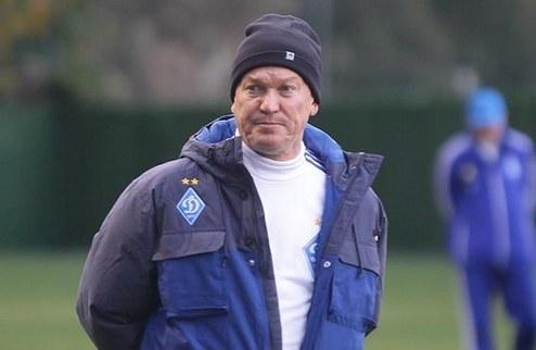 Блохин возмущен позицией Премьер-лиги