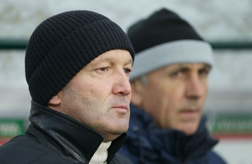 """Григорчук: """"Наши конкуренты – все, кто имеет больше 20-ти очков"""""""