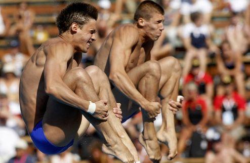 Прыжки в воду. Четыре спортсмена представят Украину в Мировой серии