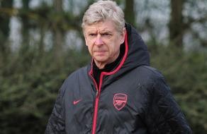 Венгер покидать Арсенал не намерен