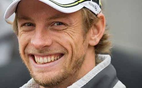 Формула-1. Суеверия Баттона ради победы в Мельбурне