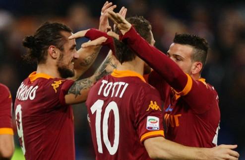 Рома отказывается от помощи арабских инвесторов