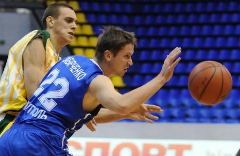 Азовмаш: Забирченко и Слипенчук могут не сыграть в Черкассах