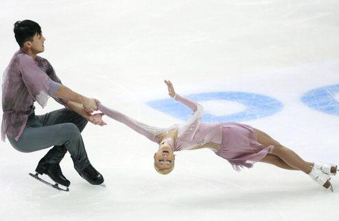 """Фигурное катание. Траньков: """"Мы можем вернуть России олимпийское золото"""""""