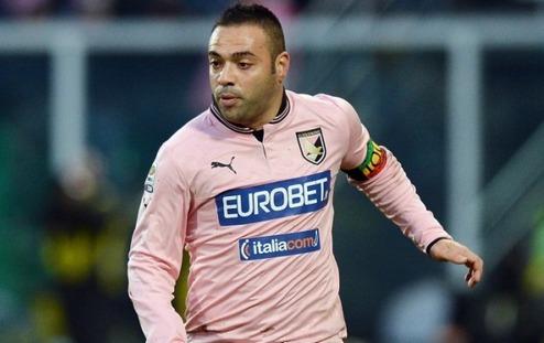 Лидеры Палермо не сыграют с Миланом