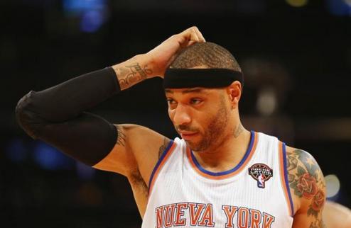 НБА. Никс подписали Мартина до конца сезона