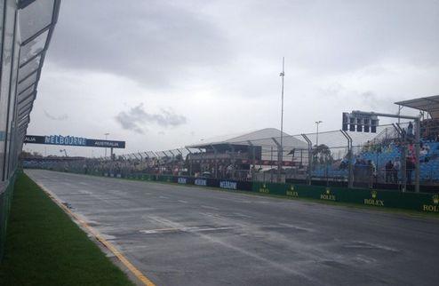 Формула-1. Гран-при Австралии. Квалификация состоится в воскресенье