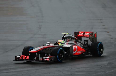 Формула-1. Макларен не будет возвращаться к прошлогоднему шасси