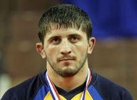 Определен состав сборной Украины по вольной и женской борьбе на ЧЕ-2013