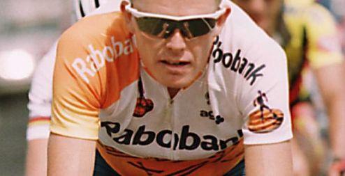 Велоспорт. Серебряный призер ОИ-1996 признался в употреблении допинга