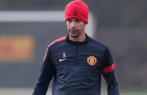 Лэмпард: у Фердинанда есть будущее в сборной Англии