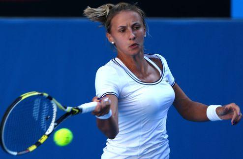 Майами (WTA). Неудачный старт Цуренко, победное возвращение Петкович