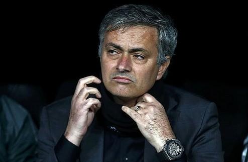 """Моуриньо: """"Роналду должен был получить Золотой мяч"""""""
