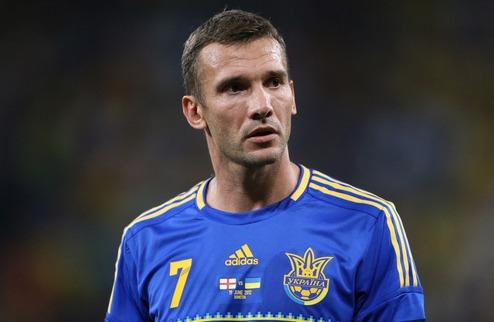 Шевченко намерен получить тренерскую лицензию