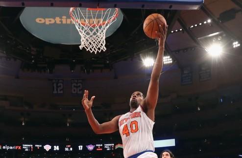 НБА. Нью-Йорк теряет Томаса