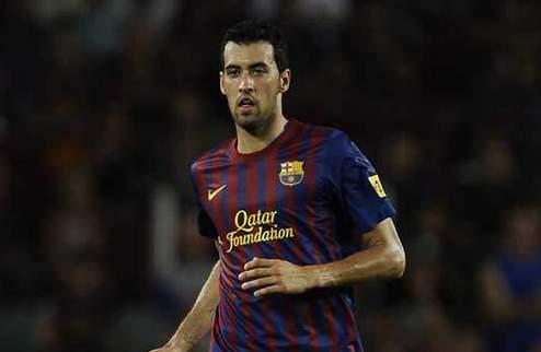 Барселона готовит новый контракт для Бускетса