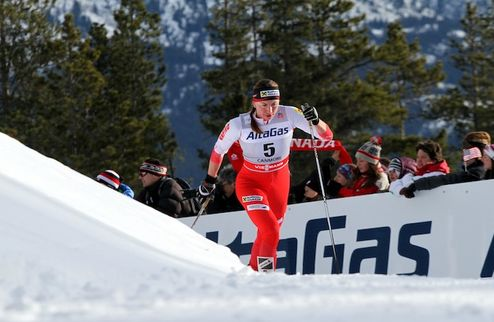 Лыжные гонки. Очередные победы Нортуга и Ковальчик