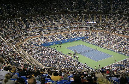 ��� ������� ������ US Open ����� ��������� �����