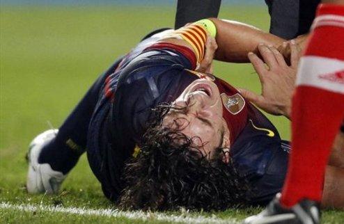 Летом Барселона будет охотиться на защитников