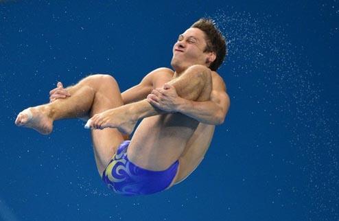 Прыжки в воду. Победа Кваши, бронза Федоровой